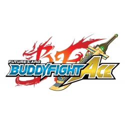 Future Card Buddyfight Ace Climax Booster Pack Vol. 2 Ranma & Vanity