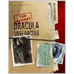 Dracula Unredacted Night's Black Agents supp