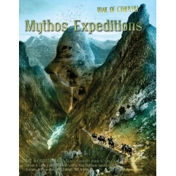 Mythos Expeditions: Trail of Cthulhu Supp
