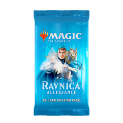 MTG: Ravnica Allegiance Single Booster
