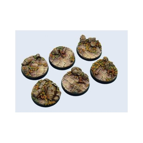 Ancient Bases 40mm