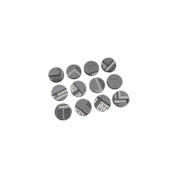 Space Station HDF Bases SWL 27mm