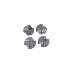 Space Station HDF Bases SWL 50mm