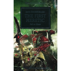 Horus Heresy: The First Heretic Paperback