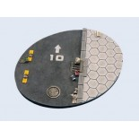 Urban Bases, Oval 120mm (1)