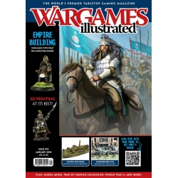 Wargames Illustrated 375