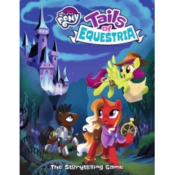 Tails of Equestria: My Little Pony (MLP) RPG