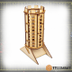 Spindle Dice Tower