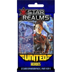 United: Star Realms Expansion