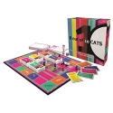 8 Out of 10 Cats The Boardgame