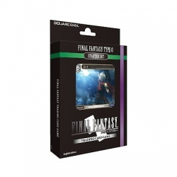 Final Fantasy Type 0 (zero) Starter Set : FF TCG