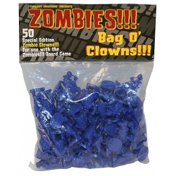 Bag O' Zombies!!!: Clowns