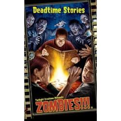 Zombies!!!: Deadtime Stories