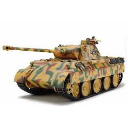 1/35 Panther Ausf D Special Edition