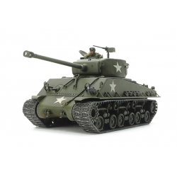 1/48 Sherman M4A3E8 Easy Eight