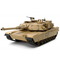 1/16 M1A2 Abrams - Display Model