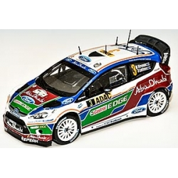 1/24 Ford Fiesta RS WRC