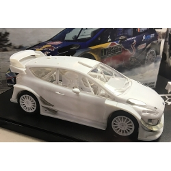 1/24 Ford Fiesta WRC 17 Red Bull