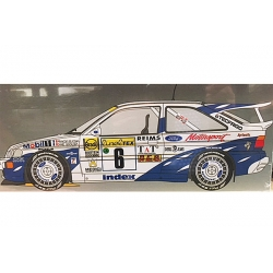 1/24 Ford Escort RS Cosworth WRC '94