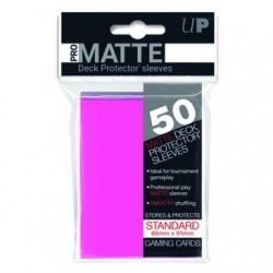 Pro Matte Bright Pink DPD