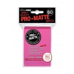 Pro Matte Small Bright Pink DPD