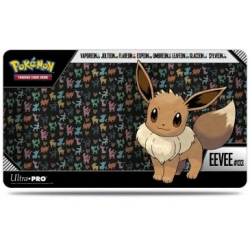 Pokemon: Eevee Play Mat