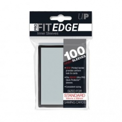 PRO Fit Edge Standard size Inner sleeves 100ct