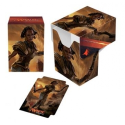 MTG: Hour of Devastation V3 Full-View Deck Box