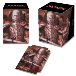 MTG: Commander 2017 PRO-100+ Deck Box V2