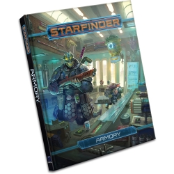 Starfinder Roleplaying Game: Armoury