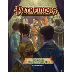 Taldor The First Empire: Pathfinder Campaign Setting