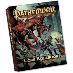 Pathfinder RPG - Pocket Edition