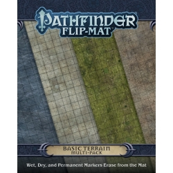 Flip Mat Basic Terrain Multi Pack