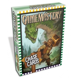 GameMastery Chase Cards Deck