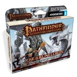 Sins of the Saviors Deck: Pathfinder Card Game