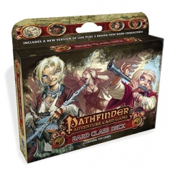 Bard Class Deck: Add-On Deck Pathfinder Card Game
