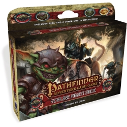 Goblins Fight!: Add-On Deck Pathfinder Card Game