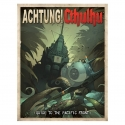Guide to the Pacific Front: Achtung! Cthulhu exp
