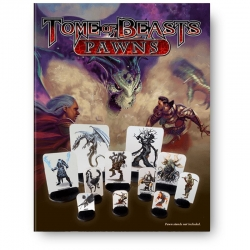 Tome of Beasts Pawns