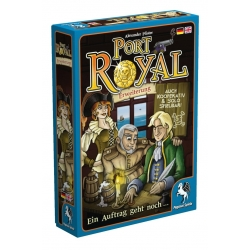 Port Royal: Extra Cards