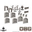 Folklore Terrain Miniatures Pack 2nd Edition