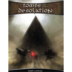 SOTDL: Tombs of the Desolation