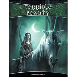 SOTDL: Terrible Beauty
