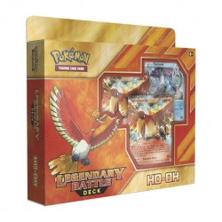 Pokemon TCG: Legendary Battle Deck - Ho-Oh