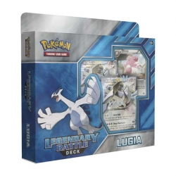 Pokemon TCG: Legendary Battle Deck - Lugia
