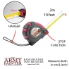 Rangefinder Tape Measure