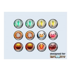 Infinity Tokens Special 1