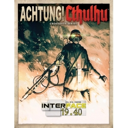 Interface 19.40: Achtung! Cthulhu exp