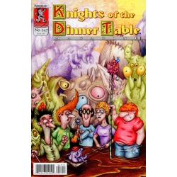 Knights of the Dinner Table Issue No.247