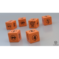 Tales from the Loop Dice Set